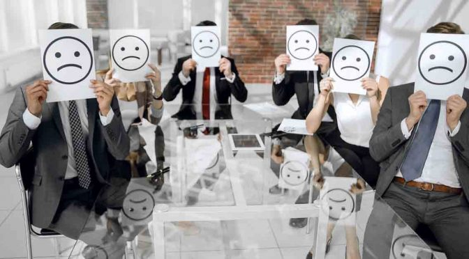 analiza ryzyka zawodowego w organizacji