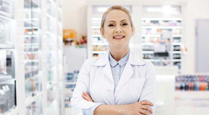 ocena ryzyka zawodowego na stanowisku aptekarz farmaceuta