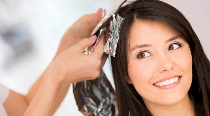 ocena ryzyka na stanowisku fryzjer