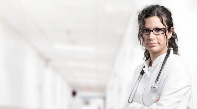 ryzyko zawodowe na stanowisku lekarz