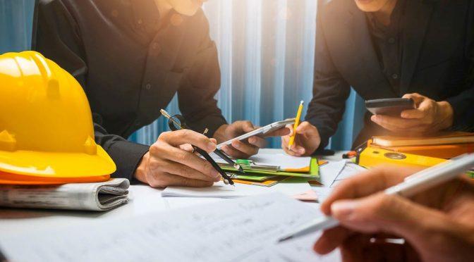 zapobbieganie ryzyku zawodowemu