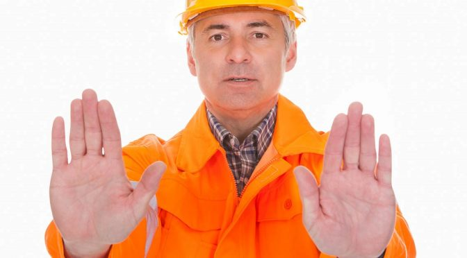 zarządzanie ryzykiem zawodowym